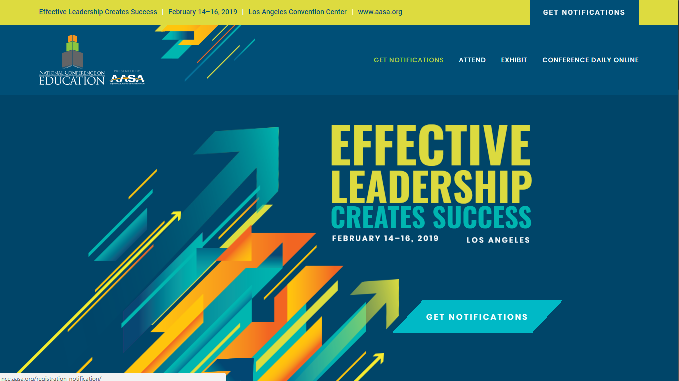 Effective Leadership Creates Success 2018