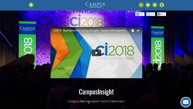 CampusInsight 2019
