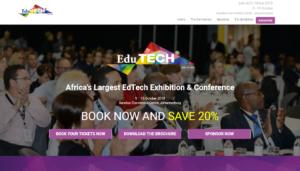 EduTECH Africa 2018
