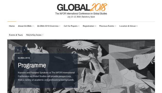 GLOBAL 2018