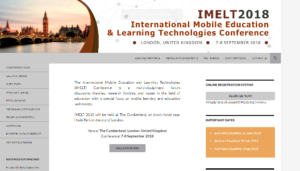 IMELT2018