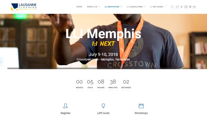 LLI Memphis 2018