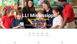 LLI Mississippi Empowered Learning 2018