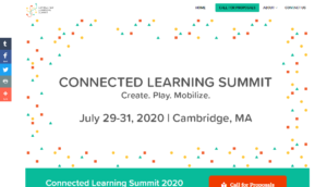 Connected Learning Summit 2020