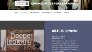 Deep Learning Conference 2020