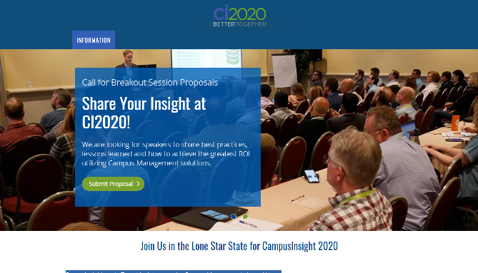 CampusInsight 2020