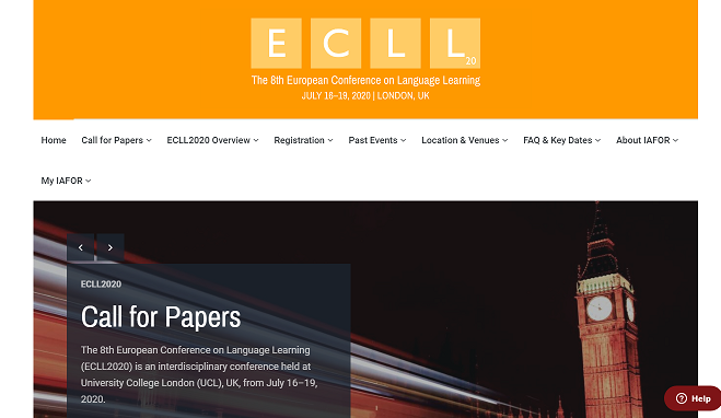 ECLL 2020