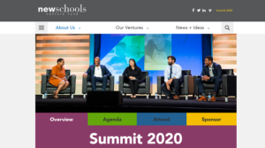 NewSchools Summit 2020