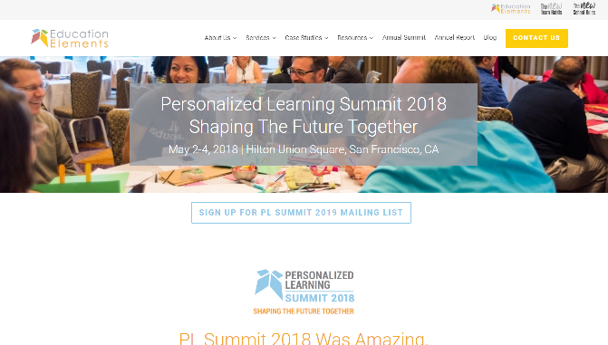PL Summit 2018