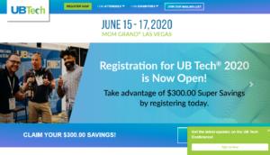 UBTech 2020