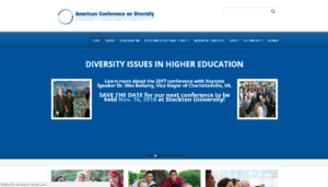 2018 Diversity Issues in Higher Education Conference