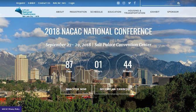 2018 NACAC National Conference