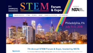 7th Annual STEM Forum & Expo 2018