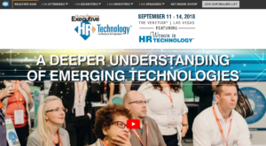 Human Resource Technology Conference and Expo Women in HR Technology 2018