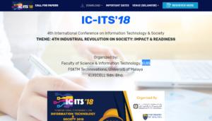 ICITS 2018
