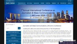 JMComm 2018