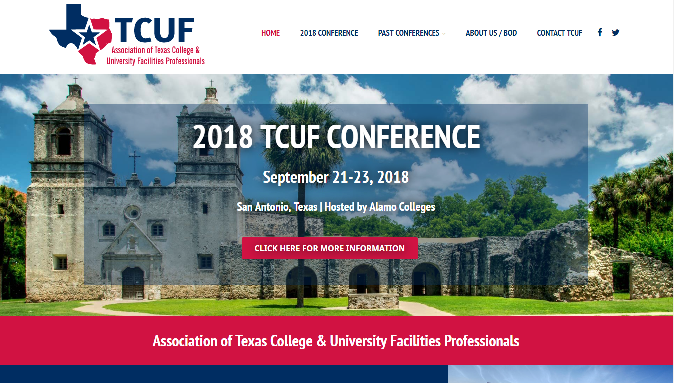 TCUF 2018 Conference