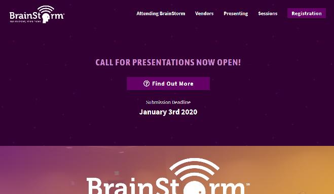Brain Storm 2020
