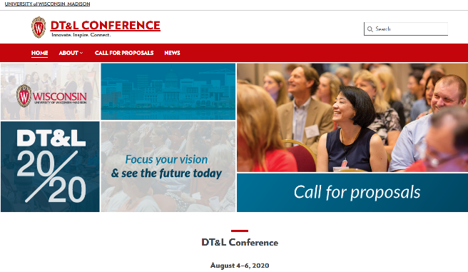 DT&L Conference 2020