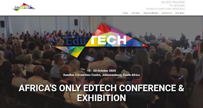 EduTECH Africa 2020