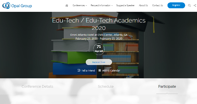 Edu-Tech Academics 2020